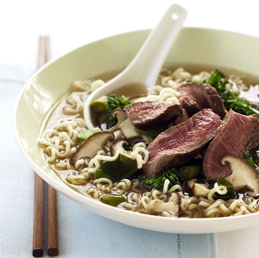 186-Beef-vegetable-noodle-soup